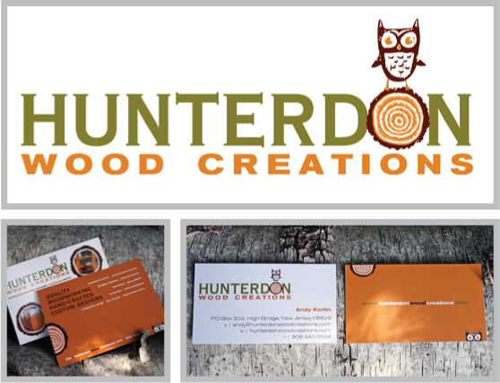 Hunterdon Wood Creations
