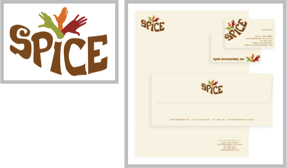 Spice Enterprises, Inc